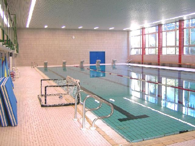 Piscines et centres de spa visit luxembourg piscine for Piscine couverte luxembourg