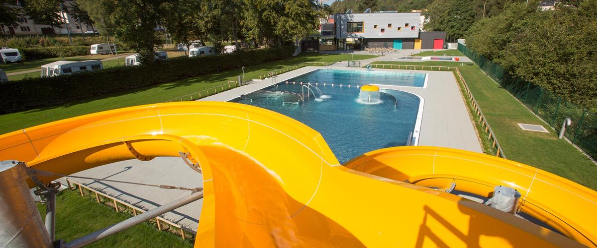 Outdoor swimmingpool from 25 May open !!