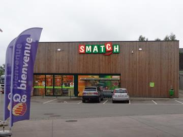 Supermarché Smatch
