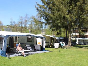 Camping Troisvierges - Activity