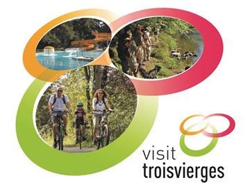 Visitors from Luxembourg and foreign countries  are welcome in Troisvierges !
