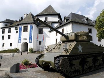 Museum of the Battle of the Ardennes Clervaux
