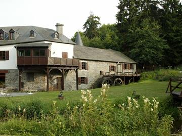 Museum of the watermill