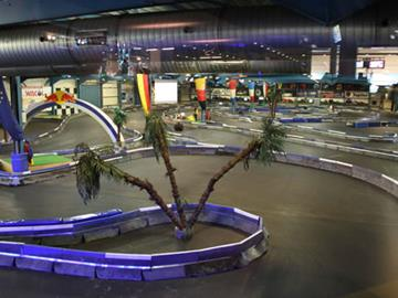EASTBELGIUM ACTION, FUN & KARTING CENTER